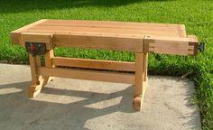 Workbench for child
