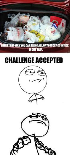 3rd floor walk up? Yes, I accept this challenge at least once a week.