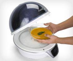 !!! NOVEDAD !!!Microondas Fagor Pae SPOUT28BO, digital, plato 28cm.    Spoutnik   Reinventa el Microondas   Pon en órbita tu cocina con el nuevo Spoutnik de Fagor, un microondas que no sólo te sorprenderá por su innovador diseño.  PVP OFERTA: 159€