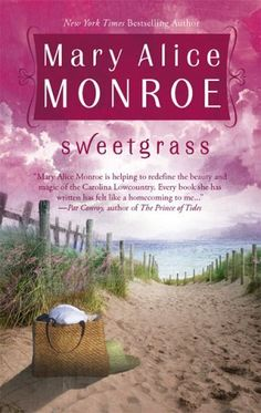 Sweetgrass by Mary Alice Monroe - Bonus Book, August 2012! http://astore.amazon.com/thereadingcov-20/detail/0778328074