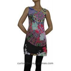 Vestido RO14393