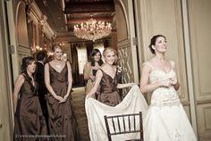 Weddings at Grand Bohemian Hotel Asheville  Photo courtesy Woodward & Rick Photography