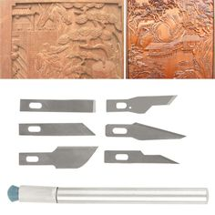 Multi-function Scrapbooking Model Hobby Crafts Carving Knife Blade Tool Set Hot Selling #>=#>=#>=#>=#> Click on the pin to check out discount price, color, size, shipping, etc. Save and like it!