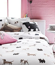 "From H&M Home's ""Playful"" collection. #h&m #h&mhome"