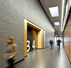 office of mcfarlane biggar architects + designers, Prince George, College of New…