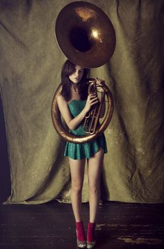 Rebecca Miller Photography: My Marching Band - Tuba Tuba Pictures, Fall Tumblr, Sousaphone, Rebecca Miller, Art Of Noise, Season Of The Witch, Fashion Photography Inspiration, Fashion Beauty, Wonder Woman