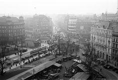 Potsdamer Platz vom Leipziger Platz, 1938