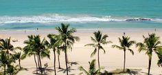 Boa Viagem Beach - Pernambuco