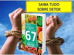 Você já deve ter ouvido falar das dietas detox, não é? SAIBA TUDO , CIQUE A IMAGEM E CESSE O SITE Fique por dentro dessa dieta está fazendo o maior sucesso na televisão e com nutricionistas do mundo inteiro ! #detox #suco #sucos #juice #dieta #diet