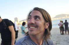 RAMÓN GRAU. Director of Photography: Felicidades Felipe . Rio 2014 . Brasil