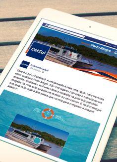 Cliente: Catsul #portfolio #graphicdesign #contentmarketing #socialmedia