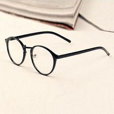 Mens Womens Nerd Glasses Clear Lens Eyewear Unisex Retro Eyeglasses  Spectacles Ali, Lenses, Nerd 3f5af890b8