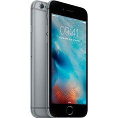 iPhone 6s 128GB Cinza Espacial Desbloqueado iOS9 3G/4G Câmera 12MP - Apple