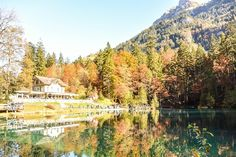 Herbstwanderungen Seen, Swiss Alps, Switzerland, Chile, Mountains, Holiday, Nature, Travelling, Beautiful