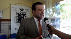 HORA DA VERDADE: EXCLUSIVO: Advogado de Cássio, noivo suspeito de m...