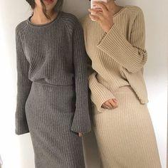 Modest Fashion, Trendy Fashion, Korean Fashion, Fashion Outfits, Womens Fashion, Mode Abaya, Mode Hijab, Looks Style, My Style