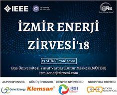 İzmir Enerji Zirvesi'18