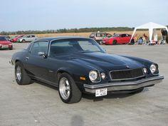1975 Camaro | 1975 Chevrolet Camaro 1/4 mile Drag Racing timeslip specs 0-60