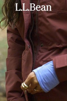 Unpredictable weather and changing temperatures can make dressing for the outdoors feel like an impossible task. That's why we've narrowed it down to the three key layers you need to stay warm, dry, and ready for anything.