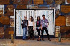 The Goldhearts Band Photo