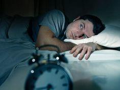 #Científicos identifican centro neural que controla el insomnio - Excélsior: Científicos identifican centro neural que controla el insomnio…