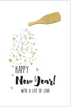 New Year Quotes : Hippe enkele nieuwjaarskaart op een witte ondergrond stoere brushhandlettering t. Happy New Year Quotes, Happy New Year Images, Happy New Year Wishes, Happy New Year 2018, Happy New Year Greetings, Quotes About New Year, Deco Nouvel An, Nouvel An Citation, New Year Wishes Messages