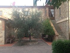 Agriturismo na Toscana - Italiana Blog