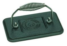 Lodge LGP3 Pre-Seasoned Rectangular C... $14.88