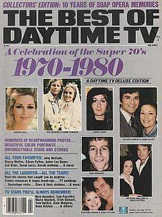1979 Best Of Daytime TV KIN SHRINER GENIE FRANCIS