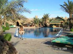 Hotel kasbah Xaluca Maaid, Erfoud