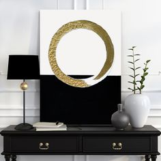 D'ORO 1 www. Diy Canvas Art, Diy Wall Art, Diy Art, Canvas Wall Art, Gold Leaf Art, Wall Art Pictures, Acrylic Art, Abstract Wall Art, Resin Art
