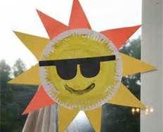 Summer Crafts - Bing Images