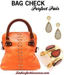 """Bag Check"" by ladiesfashionsense on Polyvore"