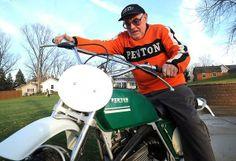 John Penton: The man behind the KTM dirtbike