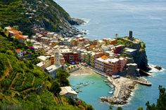 """""""Vernazza"""" by Justin Orr on 500px"""