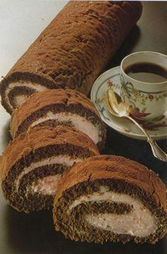 Cacao, Custard, Pastries, Recipes, Italian Desserts, Food