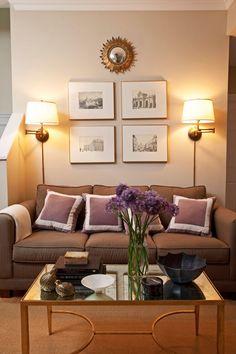 13 Spectacular Living Room Ideas By Wendy Labrum Interiors To Copy | Modern Sofas. Patterned Sofas. #modernsofas #livingroomsofa #velvetsofa Read more: http://modernsofas.eu/2016/08/30/spectacular-living-room-ideas-wendy-labrum-interiors-copy/