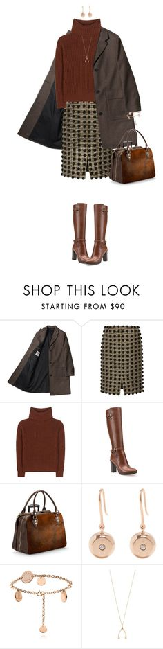 """Embellished  Skirt For Winter"" by ittie-kittie on Polyvore featuring Sonia Rykiel, Loro Piana, Geox, Aspinal of London, Aurélie Bidermann, Jennifer Meyer Jewelry, Winter, winterfashion, winterstyle and embellishedskirt"