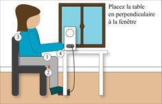 L'aménagement d'un espace couture est important pour la réalisation d'un bon travail. Une pièce ou un coin perdu dans un renfoncement ou un coin sous une pente peuvent être aménagé facilement avec …