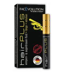 FacEvolution HairPLUS Wimpern- & Augenbrauen Fluid 4,5ml | WEBHAIR