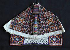 Slovak Kapka Cap Back by Teyacapan, via Flickr