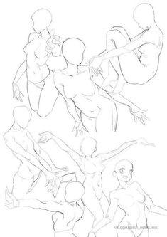 Wonderful Learn To Draw People The Female Body Ideas. Mesmerizing Learn To Draw People The Female Body Ideas. Body Reference Drawing, Drawing Reference Poses, Female Reference, Anatomy Drawing, Anatomy Art, Drawing Sketches, Art Drawings, Wie Zeichnet Man Manga, Figure Sketching
