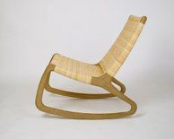 SP210 rocking chair