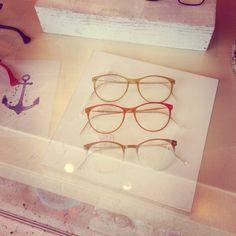 3072899c00 Lindberg Now. Tracy Davies · Hair   glasses