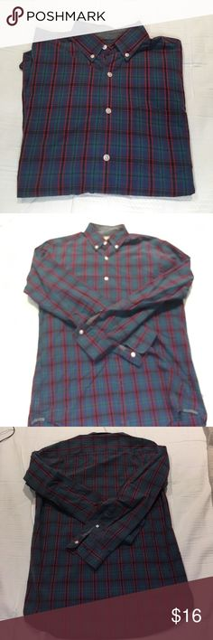 J.crew 2ply shirt J.crew 2ply shirt J. Crew Shirts Casual Button Down Shirts