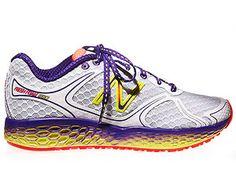1 of the Best Cushioned Shoe..New Balance Fresh Foam 980s