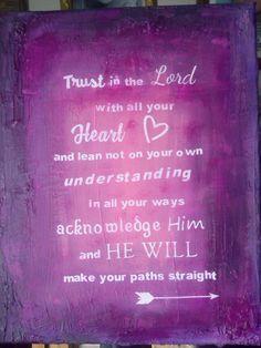#psalms #art #TishaGoodall #acrylic