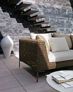 Toll Sofa: CHARLES OUTDOOR U2013 Collection: Bu0026B Italia Outdoor U2013 Design: Antonio  Citterio