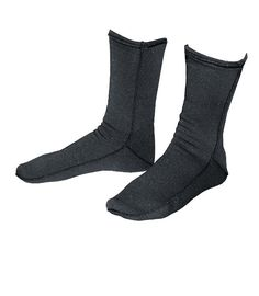 Transpire Fleece Thermal Socks - Reed Chillcheater