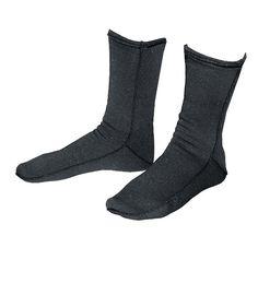 Transpire Fleece Thermal Socks - Reed Chillcheater